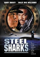 Steel Sharks - Movie Cover (xs thumbnail)