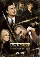 """Law & Order: Criminal Intent"" - Movie Poster (xs thumbnail)"
