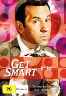 """Get Smart"" - Australian Movie Cover (xs thumbnail)"