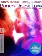 Punch-Drunk Love - Blu-Ray cover (xs thumbnail)