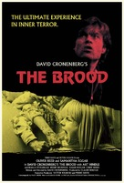 The Brood - Movie Poster (xs thumbnail)