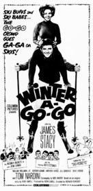 Winter A-Go-Go - Movie Poster (xs thumbnail)
