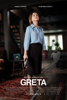 Greta - British Movie Poster (xs thumbnail)