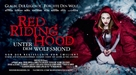 Red Riding Hood - Swiss Movie Poster (xs thumbnail)