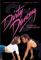 Dirty Dancing - Movie Cover (xs thumbnail)