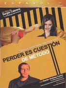 Perder es cuestión de método - Movie Cover (xs thumbnail)
