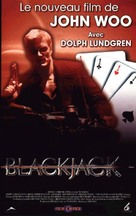 Blackjack - French Movie Cover (xs thumbnail)