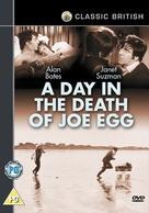 A Day in the Death of Joe Egg - British Movie Cover (xs thumbnail)