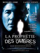 The Mothman Prophecies - French Movie Poster (xs thumbnail)