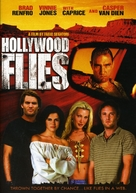Hollywood Flies - DVD movie cover (xs thumbnail)