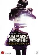 Tyskungen - Danish DVD cover (xs thumbnail)