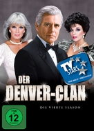 """Dynasty"" - German DVD movie cover (xs thumbnail)"