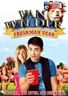 Van Wilder: Freshman Year - Movie Poster (xs thumbnail)
