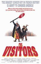 Les visiteurs - Movie Poster (xs thumbnail)