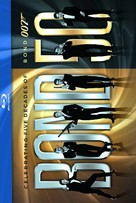 Quantum of Solace - Blu-Ray movie cover (xs thumbnail)