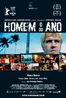 Homem do Ano, O - Brazilian poster (xs thumbnail)