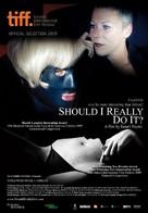 Bunu gerçekten yapmali miyim? - Turkish Movie Poster (xs thumbnail)