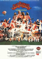 Sgt. Pepper's Lonely Hearts Club Band - German Movie Poster (xs thumbnail)