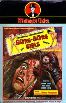 The Gore Gore Girls - Movie Cover (xs thumbnail)