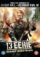 13 Eerie - British DVD movie cover (xs thumbnail)