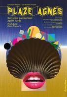 Les plages d'Agnès - Polish Movie Poster (xs thumbnail)