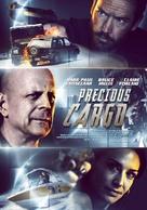 Precious Cargo - Lebanese Movie Poster (xs thumbnail)