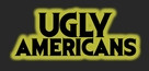 """Ugly Americans"" - Logo (xs thumbnail)"