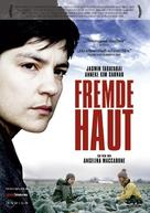 Fremde Haut - German Movie Cover (xs thumbnail)