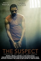 The Suspect - Movie Poster (xs thumbnail)