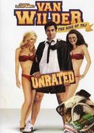 Van Wilder 2: The Rise of Taj - Swedish Movie Cover (xs thumbnail)