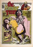 Horror of the Blood Monsters - poster (xs thumbnail)