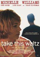 Take This Waltz - Polish Movie Poster (xs thumbnail)
