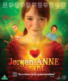 Jørgen + Anne = sant - Norwegian Blu-Ray cover (xs thumbnail)