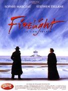 Firelight - French poster (xs thumbnail)