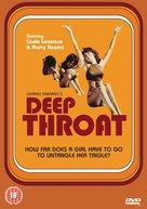 Deep Throat - British DVD cover (xs thumbnail)