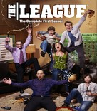 """The League"" - Blu-Ray movie cover (xs thumbnail)"