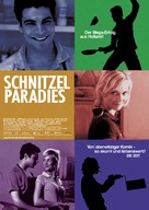 Het schnitzelparadijs - German Movie Poster (xs thumbnail)