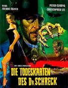 Dr. Terror's House of Horrors - German Movie Cover (xs thumbnail)
