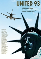 United 93 - Movie Poster (xs thumbnail)