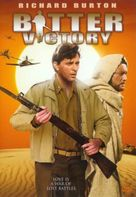 Bitter Victory - DVD movie cover (xs thumbnail)