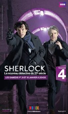"""Sherlock"" - French Movie Poster (xs thumbnail)"