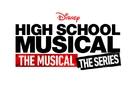 """High School Musical: The Musical: The Series"" - Logo (xs thumbnail)"