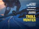 Trolljegeren - British Movie Poster (xs thumbnail)