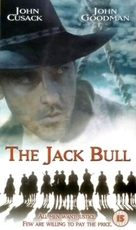The Jack Bull - British Movie Cover (xs thumbnail)