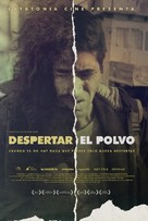 Despertar el polvo - Mexican Movie Poster (xs thumbnail)