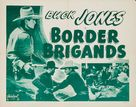 Border Brigands - Movie Poster (xs thumbnail)
