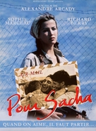 Pour Sacha - French Movie Cover (xs thumbnail)