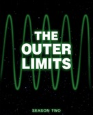 """The Outer Limits"" - Blu-Ray movie cover (xs thumbnail)"
