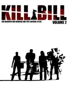 Kill Bill: Vol. 2 - Blu-Ray movie cover (xs thumbnail)