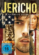 """Jericho"" - German Movie Cover (xs thumbnail)"